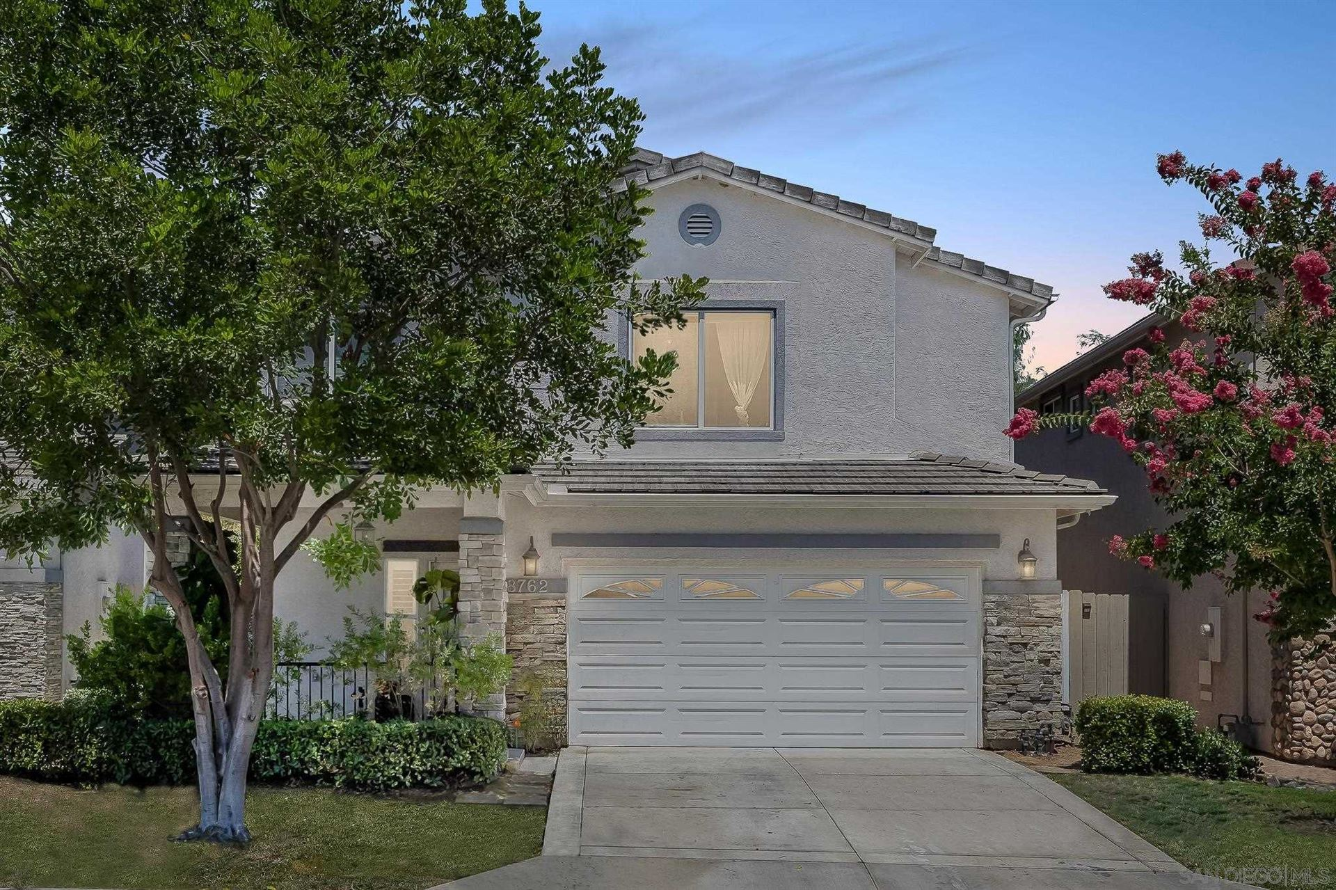 Photo of 8762 Glen Vista Way, Santee, CA 92071 (MLS # 210021467)