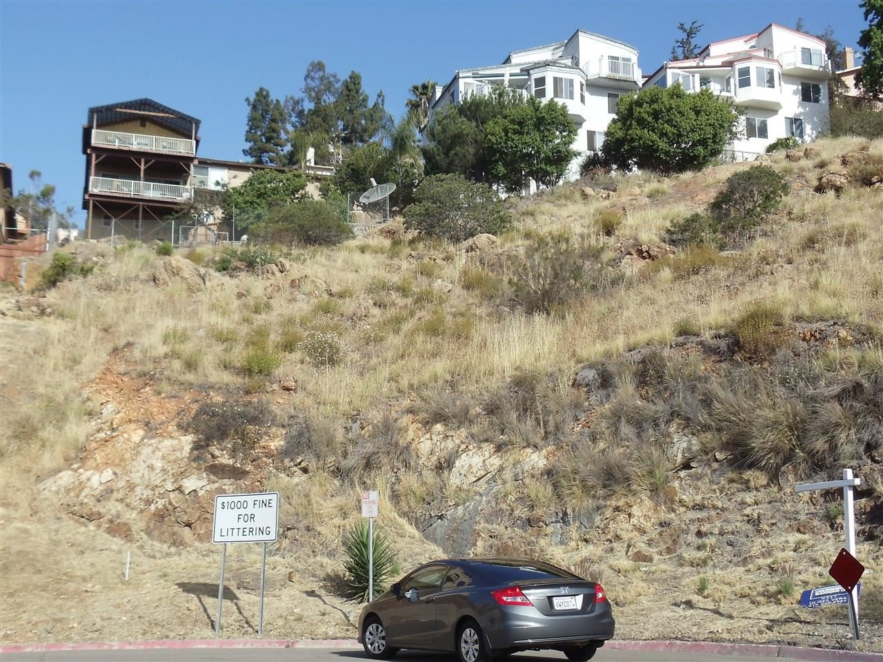 Photo of Parcel 23 Sangamon Avenue, Spring Valley, CA 91977 (MLS # 210022467)