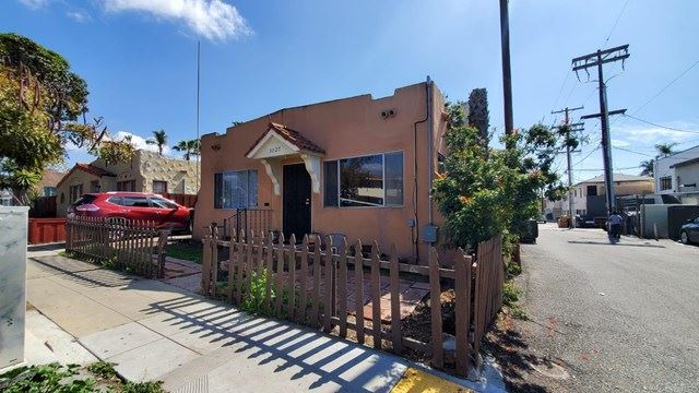 Photo for 3027 Meade Avenue, San Diego, CA 92116 (MLS # PTP2101467)