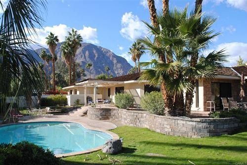 Photo of 1527 De Anza Dr, Borrego Springs, CA 92004 (MLS # NDP2104468)