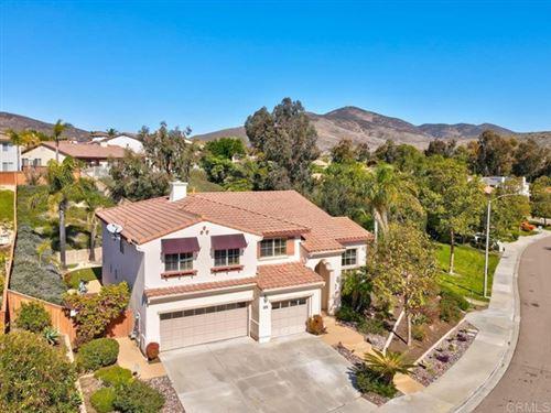 Photo of 2639 El Granada Road, Chula Vista, CA 91914 (MLS # PTP2101468)