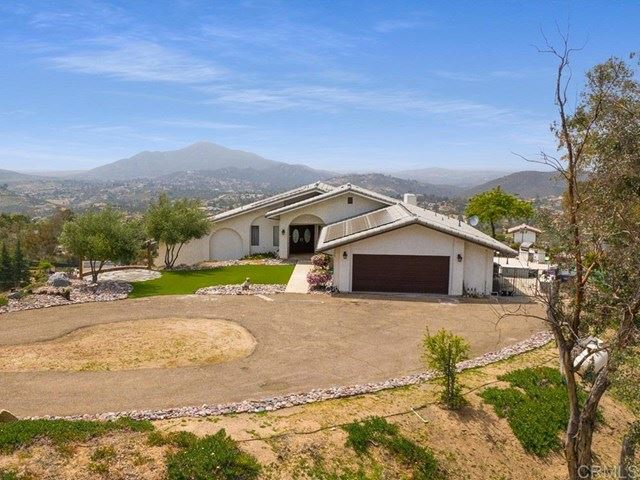 Photo of 15380 Lyons Valley, Jamul, CA 91935 (MLS # PTP2102468)