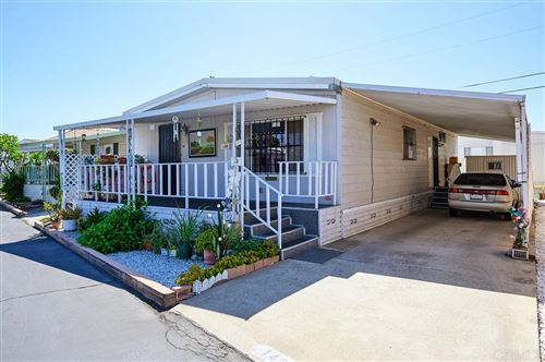 Photo of 677 G ST #140, Chula Vista, CA 91910 (MLS # 190064469)