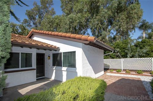 Photo of 16455 Caminito Vecinos #91, San Diego, CA 92128 (MLS # 200039469)