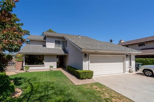 Photo of 3315 Amadita Court, Bonita, CA 91902 (MLS # PTP2102469)