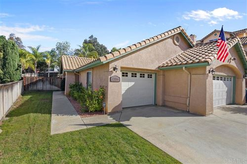 Photo of 12056 Sterling Hill Lane, Lakeside, CA 92040 (MLS # 200007470)