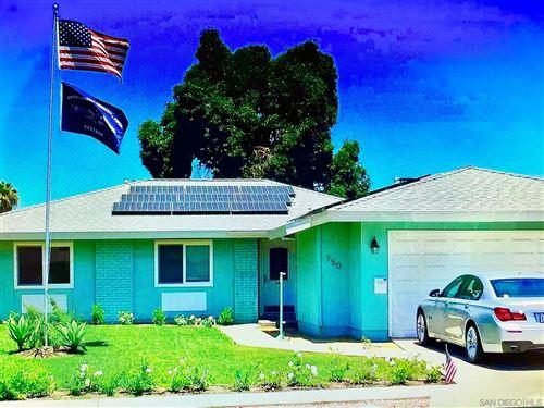 Photo of 750 S Rose St, Escondido, CA 92027 (MLS # 210029470)