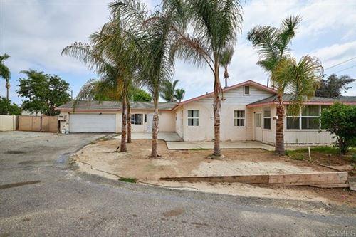 Photo of 1743 Placita Suenos, Vista, CA 92083 (MLS # NDP2110470)