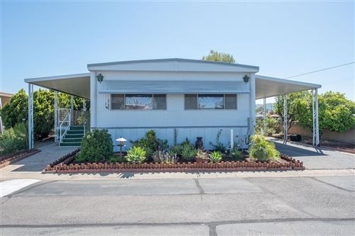 Photo of 2280 Valley Pkwy E. #96, Escondido, CA 92027 (MLS # 200026471)