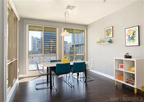 Tiny photo for 1501 Front St #523, San Diego, CA 92101 (MLS # 200043471)