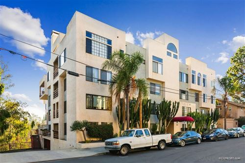Tiny photo for 235 Quince St #401, San Diego, CA 92103 (MLS # 210004471)