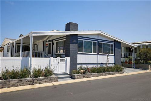 Photo of 7222 San Benito St #348, Carlsbad, CA 92011 (MLS # 210010471)