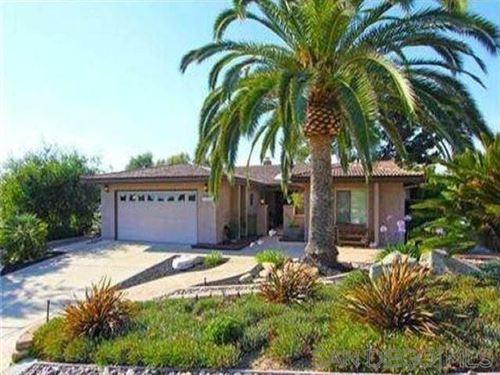 Photo of 12646 Pedriza Rd, Poway, CA 92064 (MLS # 210011471)
