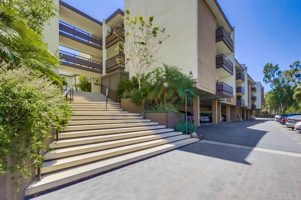Photo of 1611 Hotel Cir S #A209, San Diego, CA 92108 (MLS # 200038471)