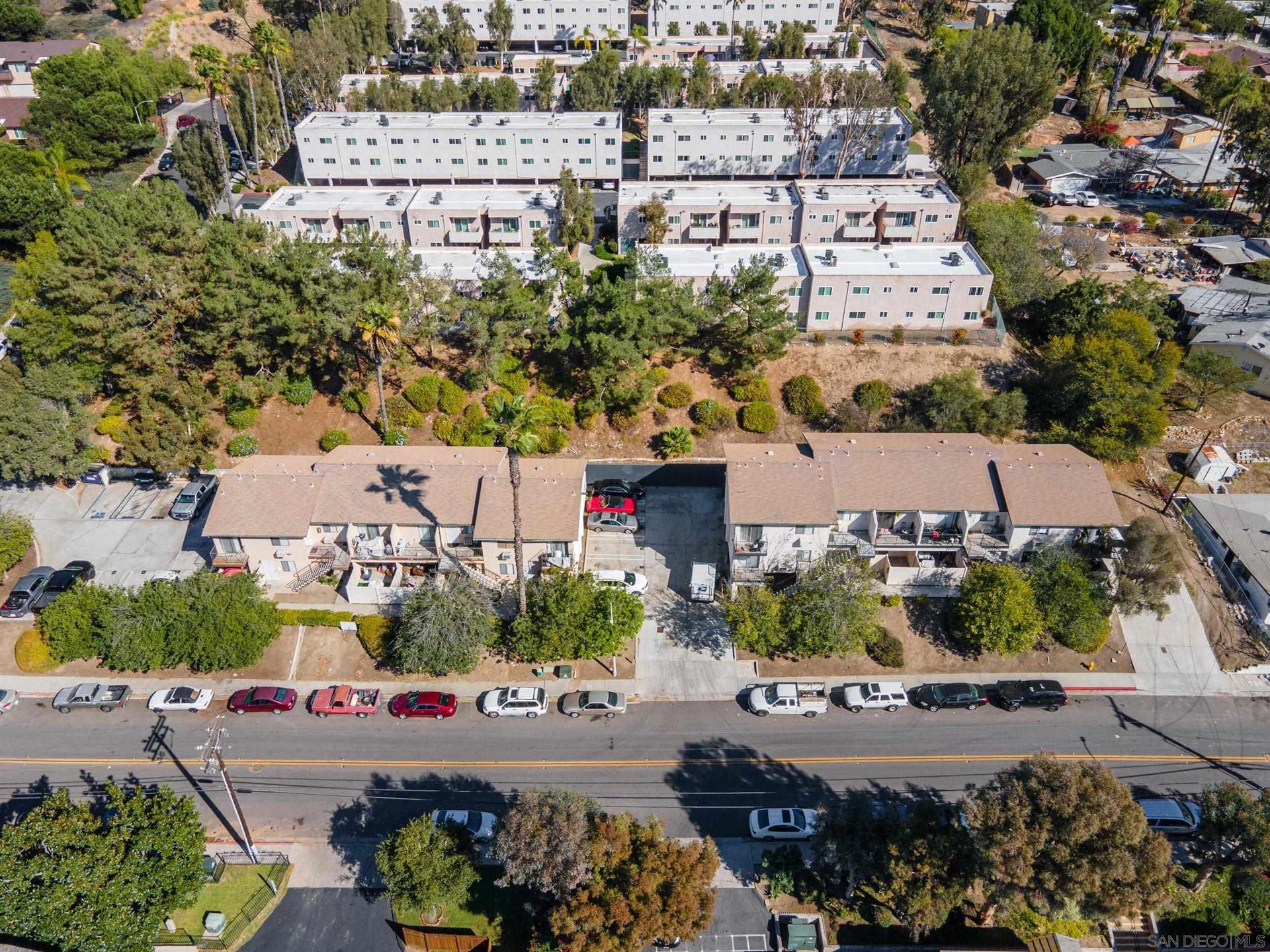 Photo of 1605 Presioca St, Spring Valley, CA 91977 (MLS # 210029471)