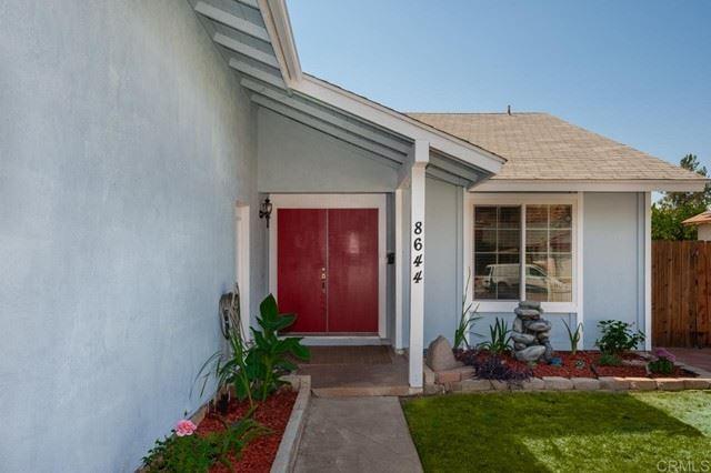 Photo of 8644 Cordial Road, El Cajon, CA 92021 (MLS # PTP2106471)
