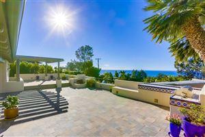 Photo of 1041 Klish Way, Del Mar, CA 92014 (MLS # 180067472)