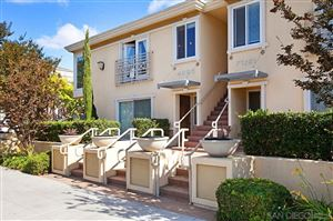 Photo of 4093 1st Ave. # 5, San Diego, CA 92103 (MLS # 190044472)