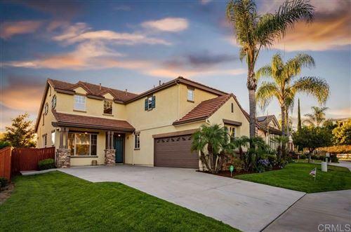 Photo of 620 Landmark Plc, San Marcos, CA 92069 (MLS # 200031472)