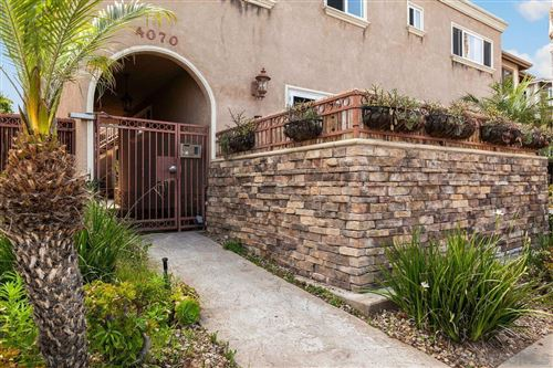 Photo of 4070 Morrel St #4, San Diego, CA 92109 (MLS # 210016472)