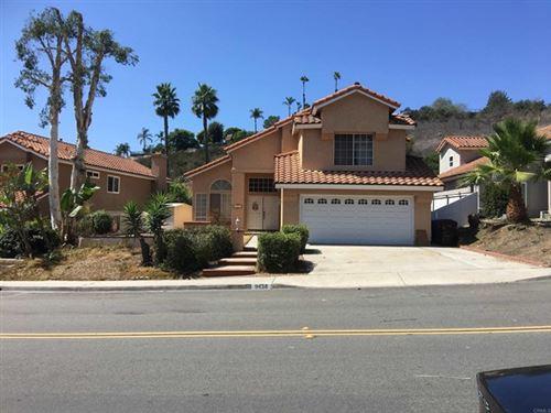 Photo of 9434 Adolphia Street, San Diego, CA 92129 (MLS # NDP2110472)