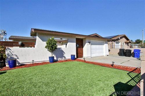 Photo of 3778 Arruza St, San Diego, CA 92154 (MLS # 210005473)