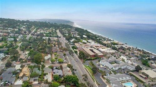 Tiny photo for 310 La Amatista Road, Del Mar, CA 92014 (MLS # NDP2100473)
