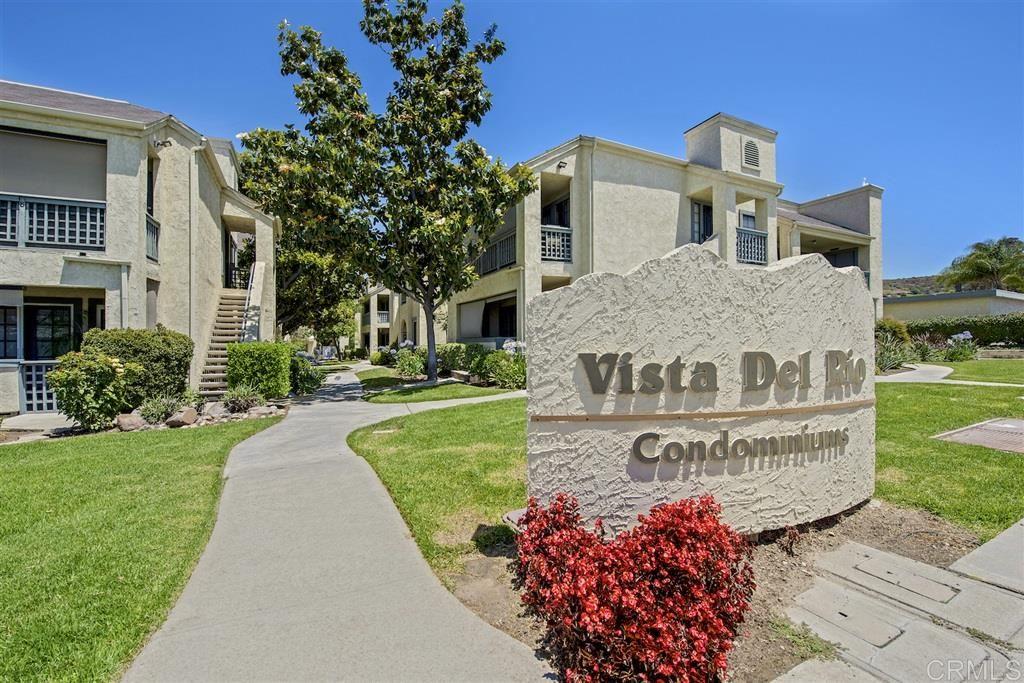 Photo of 8617 Arminda Cir #23, Santee, CA 92071 (MLS # 200028473)