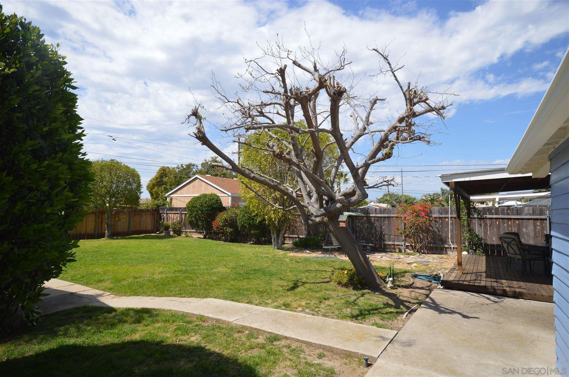 Photo of 4032 Violet St, La Mesa, CA 91941 (MLS # 210008473)