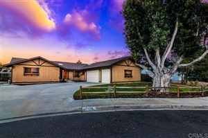 Photo of 7728 Lucia Ct., Carlsbad, CA 92009 (MLS # 190056474)