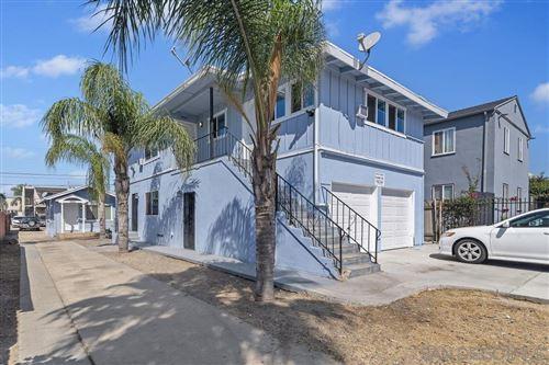Photo of 4050-4054 36th Street, San Diego, CA 92104 (MLS # 210025474)