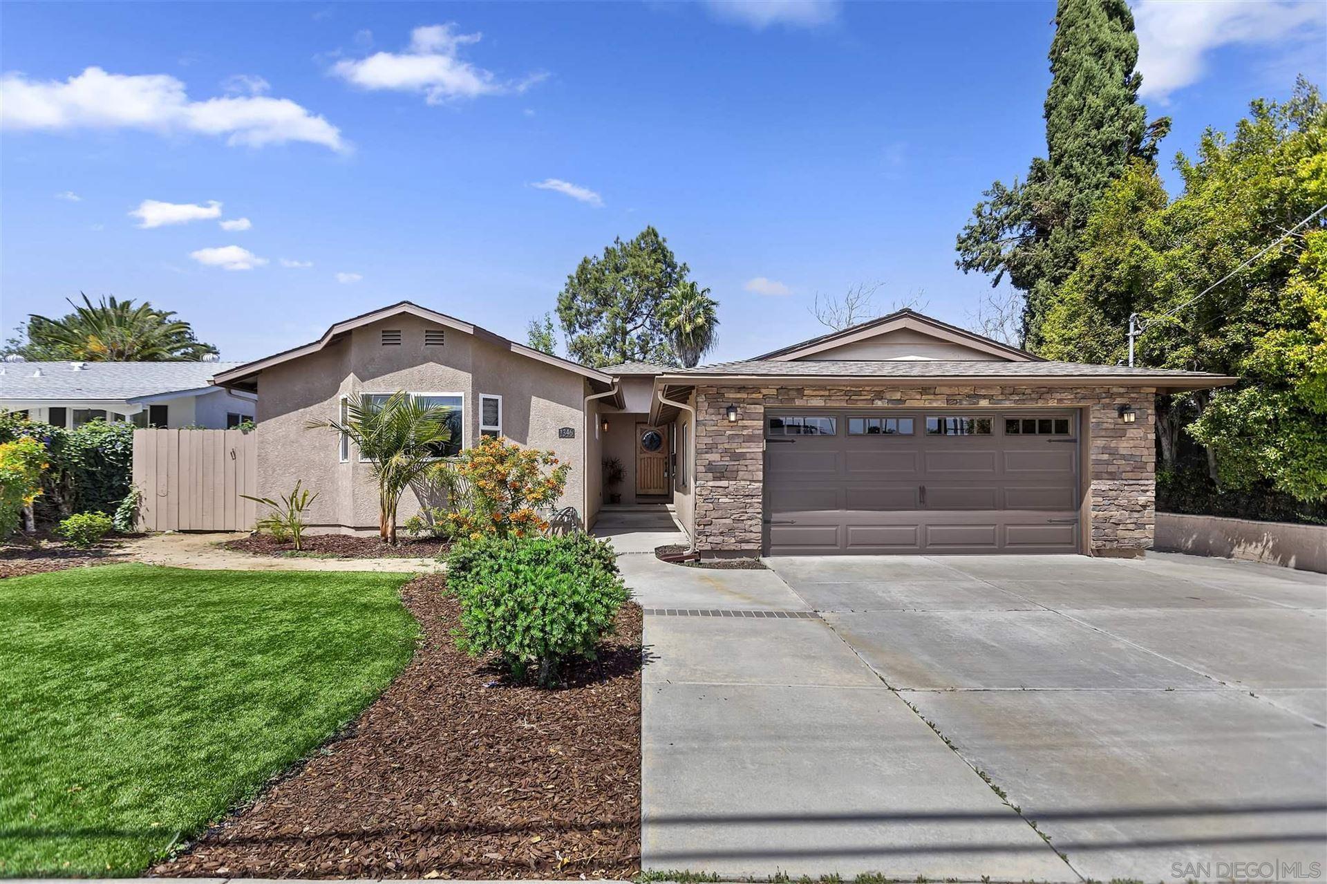 Photo of 1346 Swallow Drive, El Cajon, CA 92020 (MLS # 210009474)
