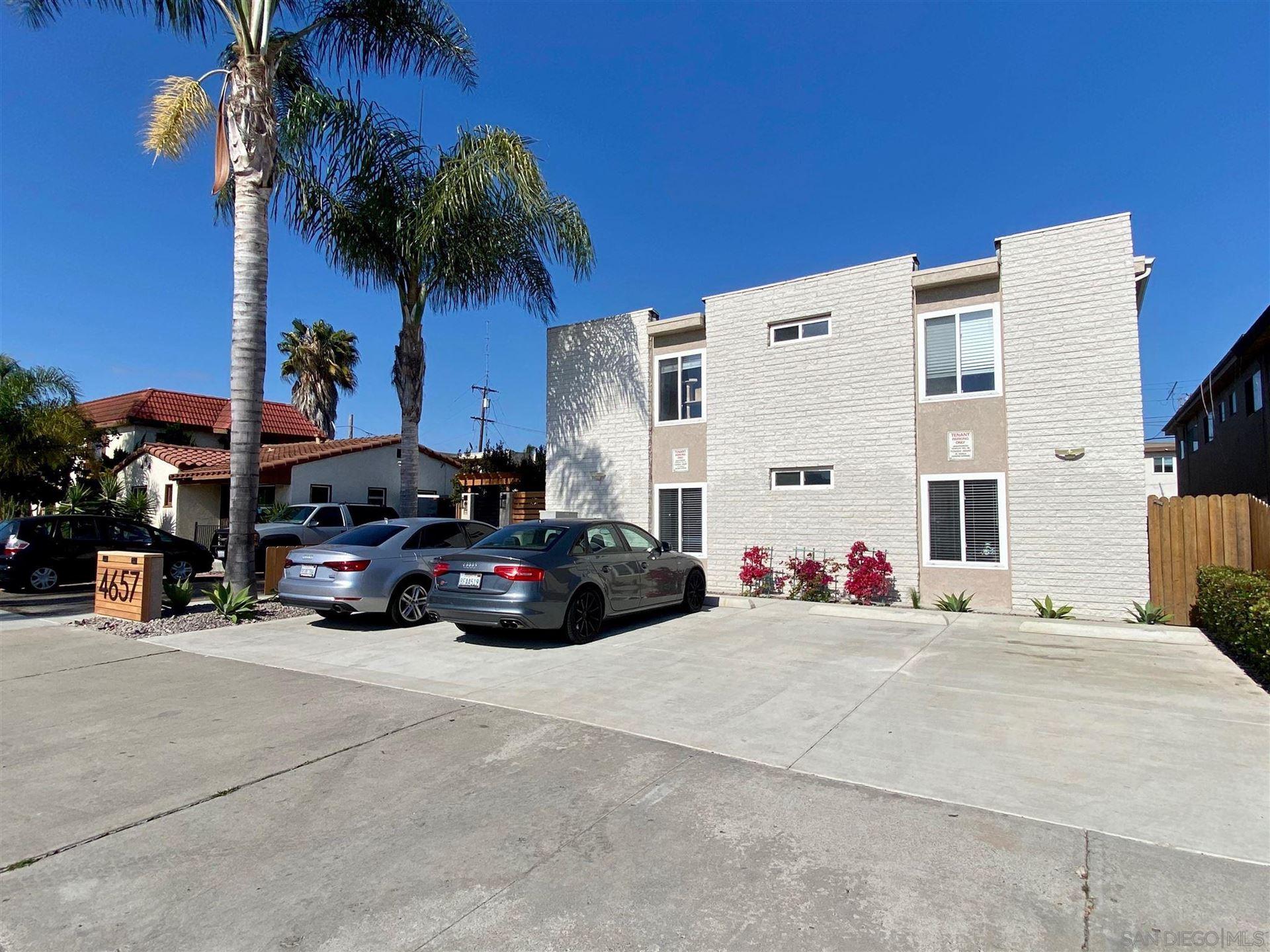 Photo of 4657 32nd, San Diego, CA 92116 (MLS # 210013474)