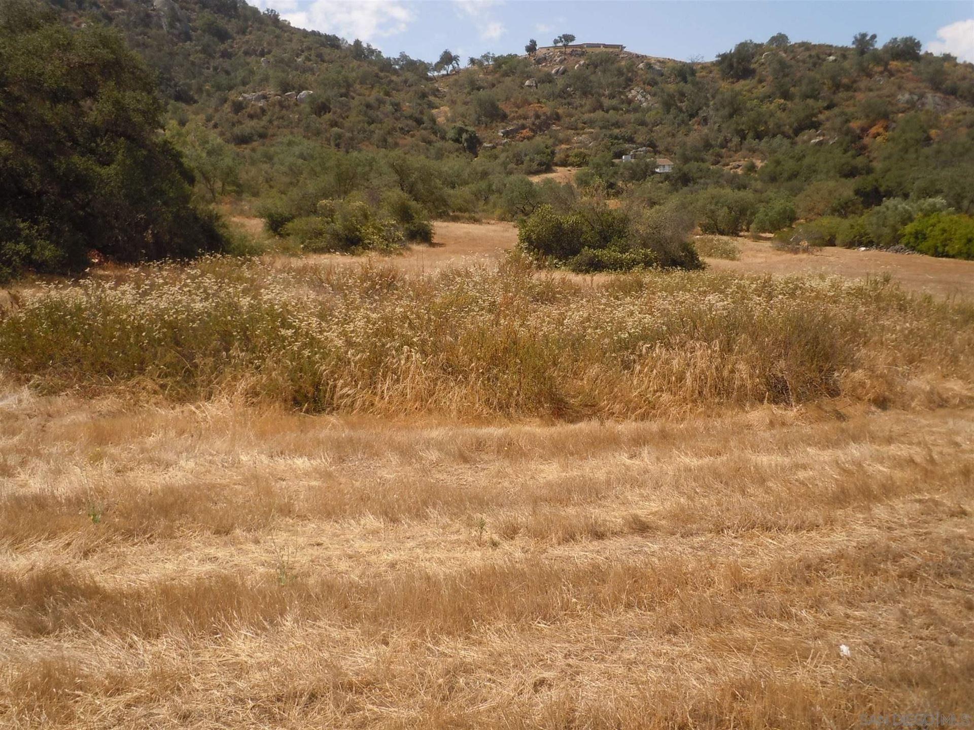 Photo of 00 Woods Valley, Valley Center, CA 92082 (MLS # 210017474)