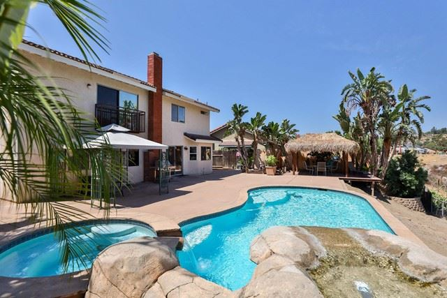 Photo of 2221 Runabout Place, El Cajon, CA 92019 (MLS # PTP2106474)