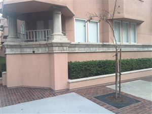 Photo of 655 Columbia St #101, San Diego, CA 92101 (MLS # 190054475)