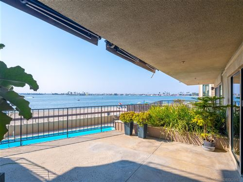 Photo of 1235 Parker Place #1F, San Diego, CA 92109 (MLS # 200047475)