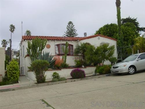 Photo of 4542 Bermuda Avenue, san diego, CA 92107 (MLS # 210013475)