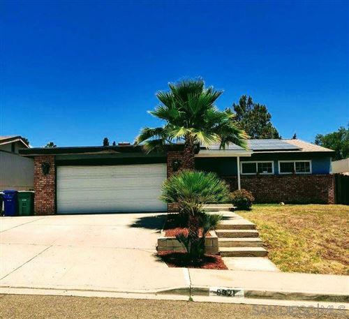 Photo of 9321 Heiting Ct, Santee, CA 92071 (MLS # 210016475)