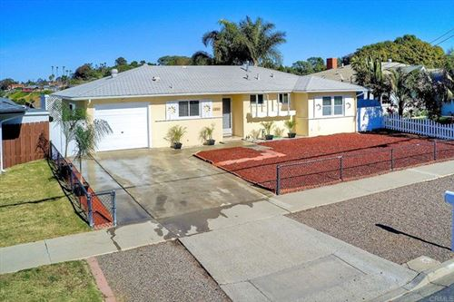 Photo of 2722 MESA Drive, Oceanside, CA 92054 (MLS # NDP2100475)