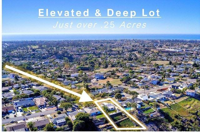 Photo of 2722 MESA Drive, Oceanside, CA 92054 (MLS # NDP2100475)