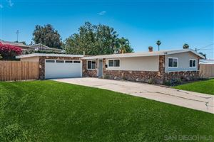 Photo of 9145 Maynard St, Spring Valley, CA 91977 (MLS # 190041476)