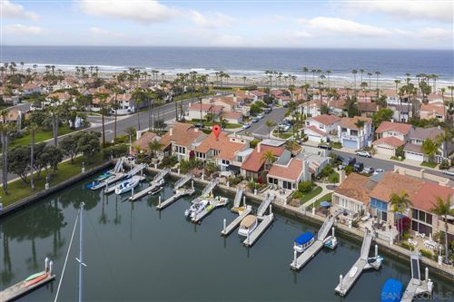 Photo of 91 Port of Spain Rd, Coronado, CA 92118 (MLS # 210012476)