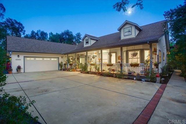 Photo of 625 Hilbert Drive, Fallbrook, CA 92028 (MLS # NDP2108476)