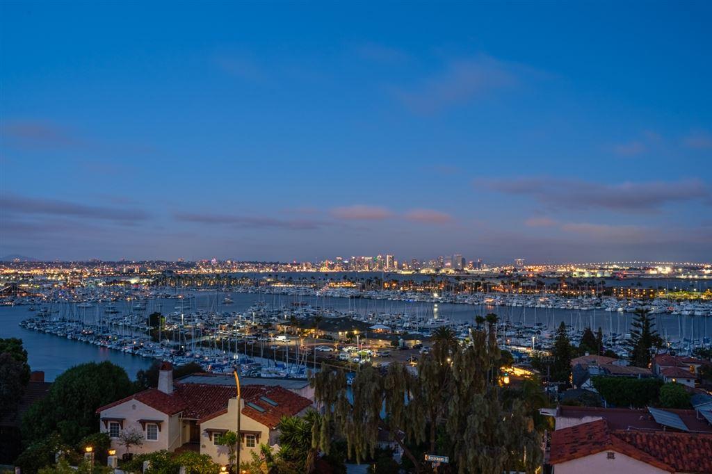 Photo of 634 Rosecrans St, San Diego, CA 92106 (MLS # 200027477)