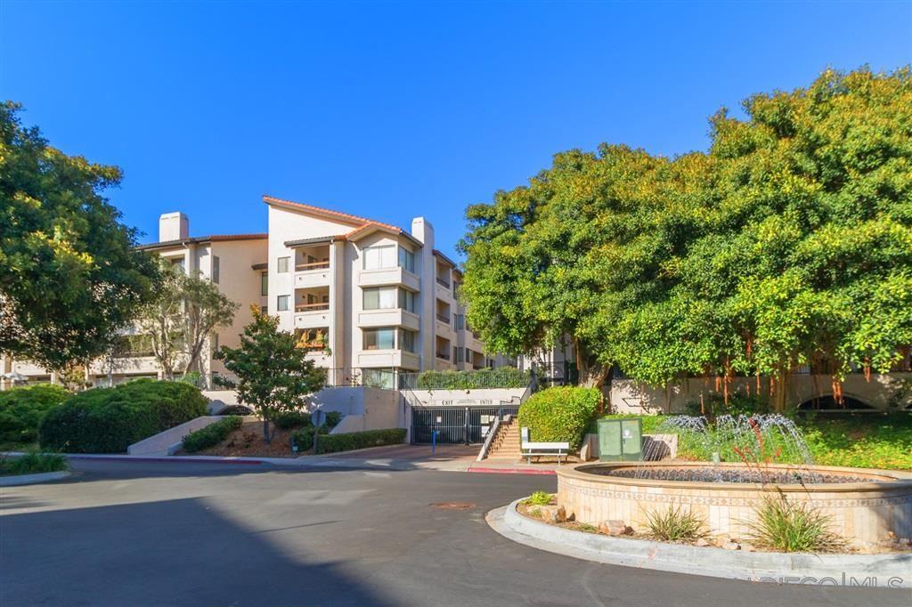 Photo of 5705 Friars Rd #24, San Diego, CA 92110 (MLS # 200031477)
