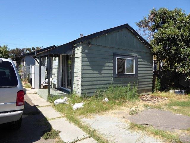Photo of 3713 Acacia St, San Diego, CA 92113 (MLS # PTP2106477)