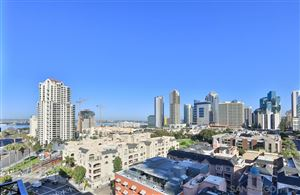 Photo of 500 W Harbor Drive #1307, San Diego, CA 92101 (MLS # 190046478)