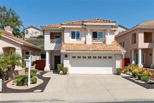Photo of 2470 Country View Gln, Escondido, CA 92026 (MLS # 200046478)