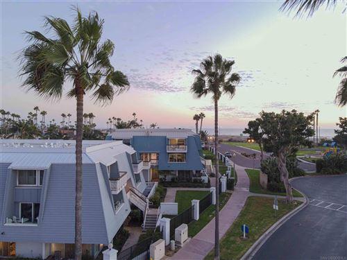 Photo of 14 Montego Ct, Coronado, CA 92118 (MLS # 210029478)